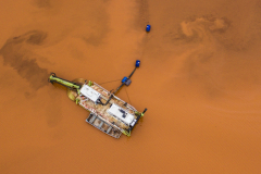 Dam Burst Brazil: 1 Year After